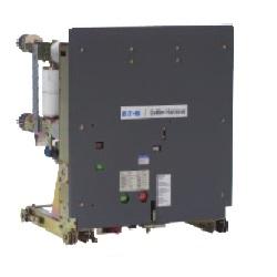VCP-W Medium Voltage Circuit Breakers