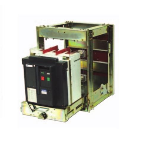 T-VAC (R) Medium Voltage Vacuum Circuit Breakers