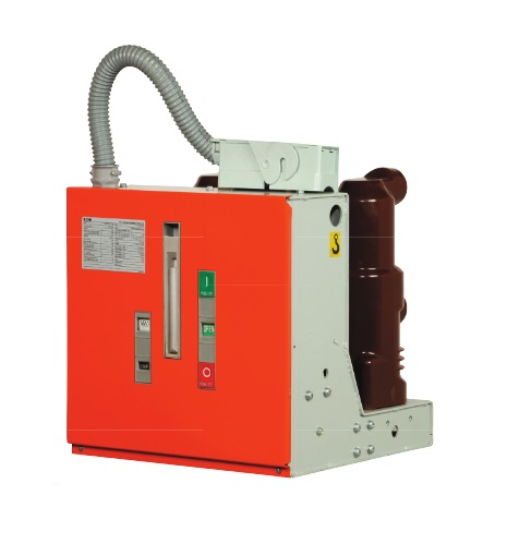 W-VACiMB Medium Voltage Mining Circuit Breakers